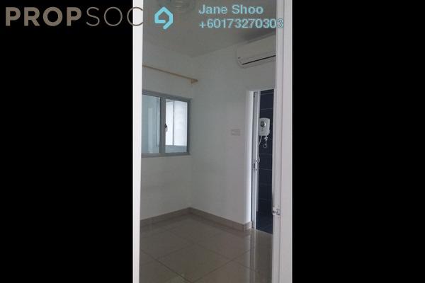 Condominium For Rent in Kiara Residence 2, Bukit Jalil Freehold Semi Furnished 3R/2B 1.7k