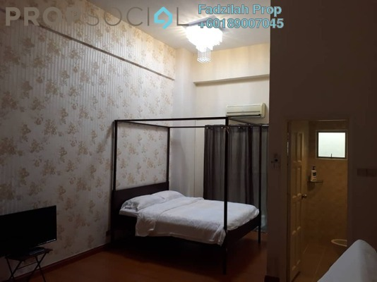 SoHo/Studio For Rent in Mayfair, Sri Hartamas Freehold Fully Furnished 1R/1B 1.6k