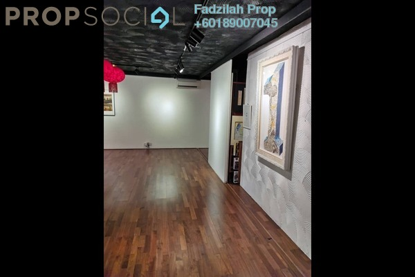 Shop For Rent in Marc Service Residence, KLCC Freehold Semi Furnished 0R/0B 6k