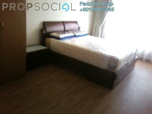 Condominium For Sale in Waldorf Tower, Sri Hartamas Freehold Fully Furnished 3R/3B 1.3m
