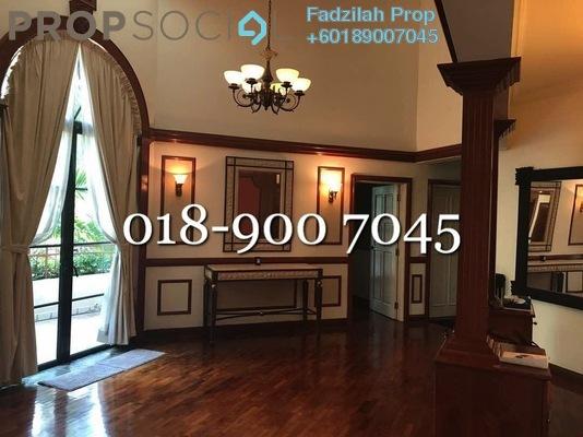 Condominium For Rent in Mont Kiara Sophia, Mont Kiara Freehold Semi Furnished 3R/2B 5.5k