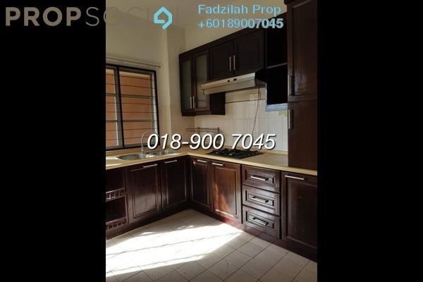 Condominium For Sale in Elaeis 2, Bukit Jelutong Freehold Semi Furnished 3R/2B 380k