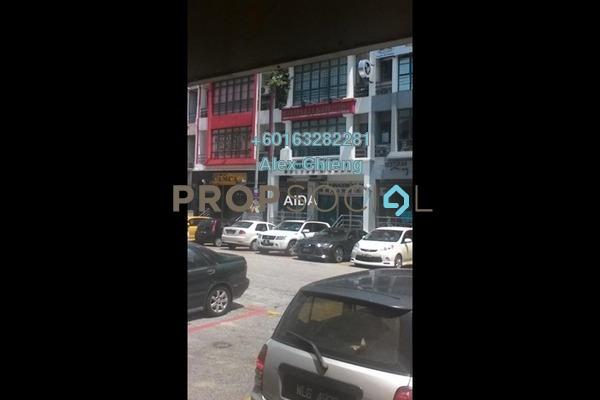 Shop For Rent in USJ 9, UEP Subang Jaya Freehold Unfurnished 0R/0B 5k