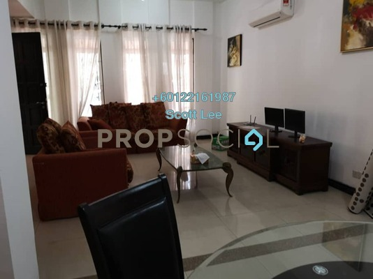 Terrace For Sale in LeVenue, Desa ParkCity Freehold Semi Furnished 5R/6B 2.1m