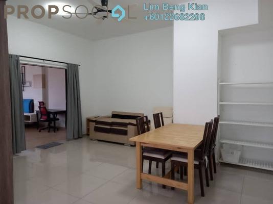 Condominium For Rent in Encorp Strand Residences, Kota Damansara Freehold Fully Furnished 1R/1B 1.7k