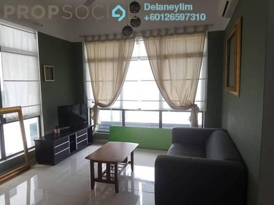 Condominium For Rent in Amaya Maluri, Cheras Freehold Fully Furnished 2R/2B 2.35k