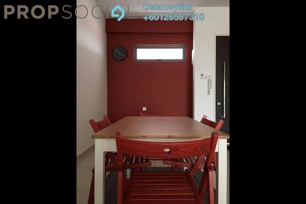 Condominium For Rent in Latitud 3, Petaling Jaya Freehold Fully Furnished 2R/2B 2.3k
