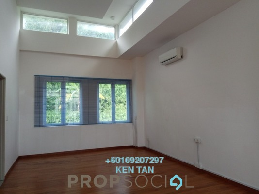 Terrace For Rent in Happy Garden, Old Klang Road Freehold Semi Furnished 5R/5B 4.5k