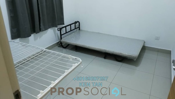 Condominium For Rent in Pearl Suria, Old Klang Road Freehold Fully Furnished 2R/2B 2.1k