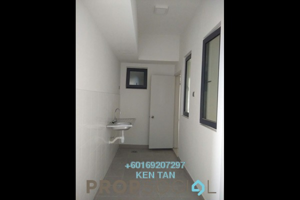 Condominium For Rent in Residence 8, Old Klang Road Freehold Semi Furnished 2R/1B 1.4k