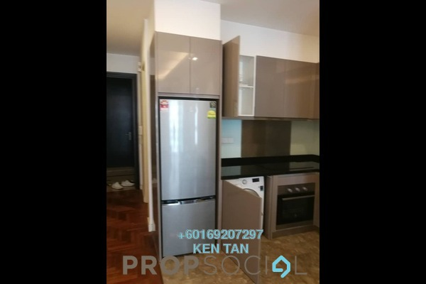 Condominium For Rent in Residency V, Old Klang Road Freehold Fully Furnished 2R/2B 2.1k
