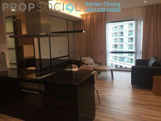 Condominium For Rent in The Potpourri, Ara Damansara Freehold Fully Furnished 1R/2B 2.7k