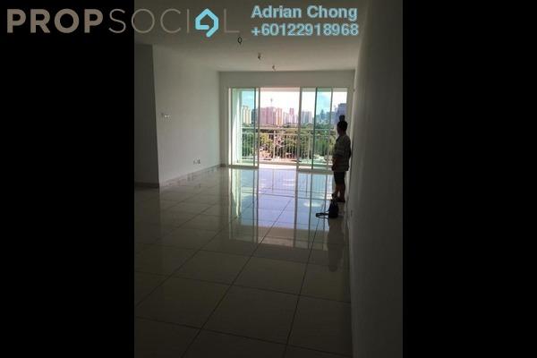 Apartment For Sale in Bayu Sentul, Sentul Freehold Unfurnished 3R/2B 430k