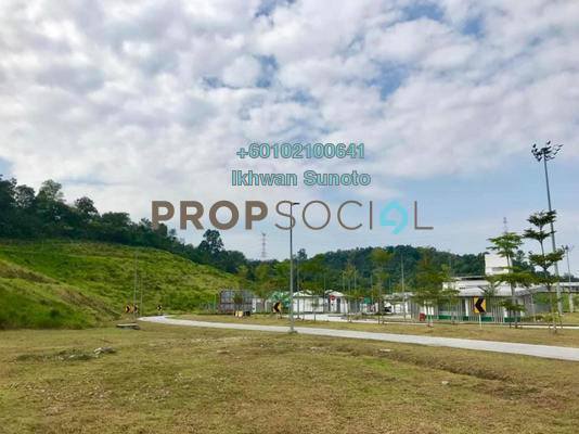 Land For Sale in Mines Resort City, Seri Kembangan Freehold Unfurnished 0R/0B 3m