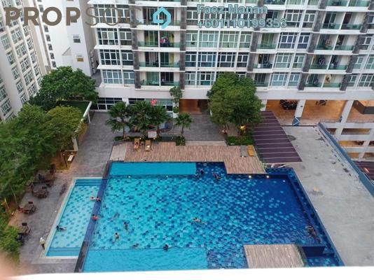 SoHo/Studio For Rent in Mutiara Ville, Cyberjaya Freehold Semi Furnished 1R/1B 800translationmissing:en.pricing.unit