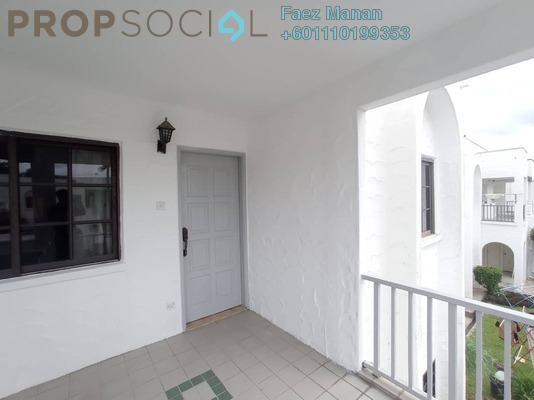 Townhouse For Rent in Country Heights Kajang, Kajang Freehold Fully Furnished 3R/2B 1.8k