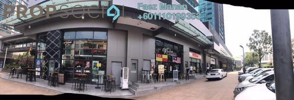 Shop For Rent in PFCC, Bandar Puteri Puchong Freehold Unfurnished 0R/1B 8.18k