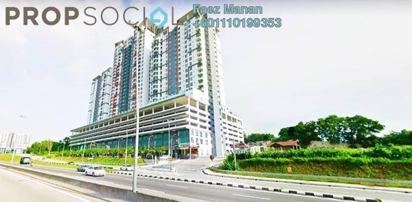 Condominium For Sale in Silk Residence, Bandar Tun Hussein Onn Freehold Unfurnished 6R/7B 850k