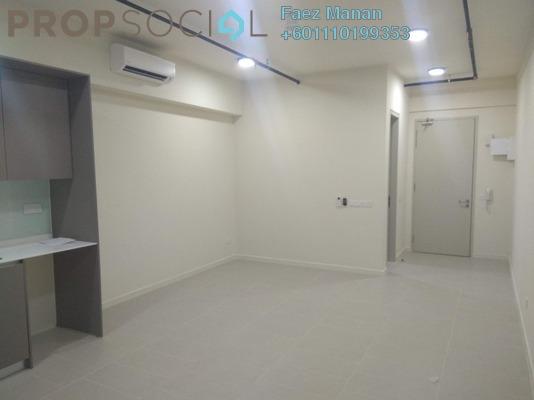 SoHo/Studio For Rent in Tamarind Suites, Cyberjaya Freehold Semi Furnished 0R/1B 800translationmissing:en.pricing.unit