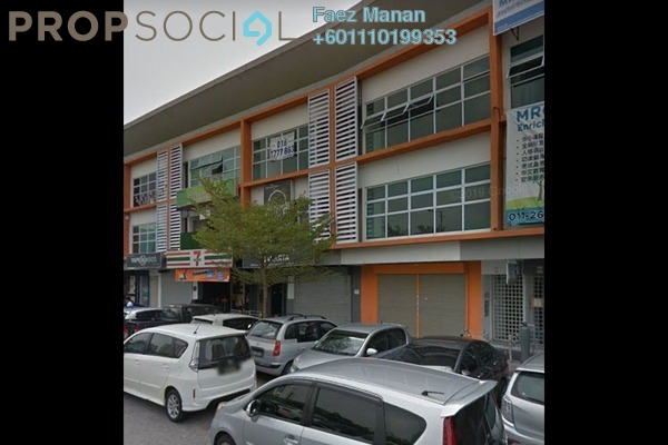 Shop For Rent in Glomac Cyberjaya, Cyberjaya Freehold Unfurnished 0R/2B 4k