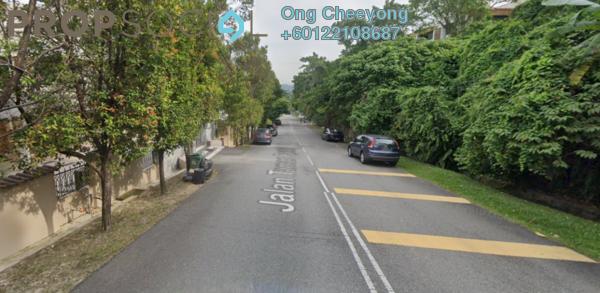 Bungalow For Rent in Bukit Pantai, Bangsar Freehold Fully Furnished 4R/5B 18k