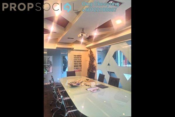 Shop For Rent in SS6, Kelana Jaya Freehold Semi Furnished 0R/0B 3.75k
