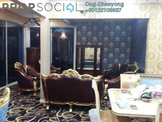 Bungalow For Rent in Bukit Damansara, Damansara Heights Freehold Fully Furnished 5R/5B 16k