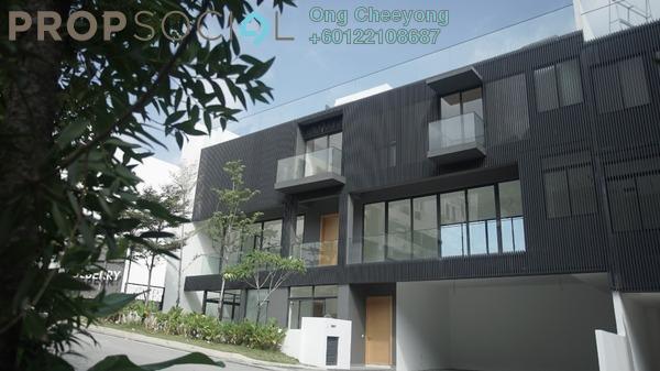 Villa For Rent in Empire Residence, Damansara Perdana Freehold Fully Furnished 5R/6B 7.5k