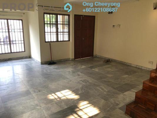 Terrace For Rent in Kemuning Residence, Kota Kemuning Freehold Semi Furnished 3R/3B 1.7k