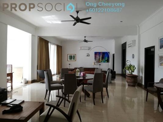 Condominium For Rent in Villa Mutiara, Bangsar Freehold Semi Furnished 3R/0B 6.8k