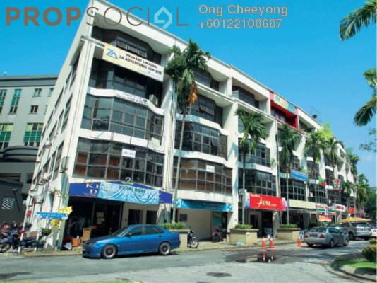 Shop For Sale in Plaza Damansara, Damansara Heights Freehold Unfurnished 0R/0B 8m