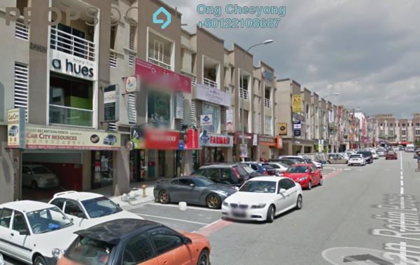 Shop For Sale in Bandar Baru Sri Petaling, Sri Petaling Freehold Unfurnished 0R/0B 3.6m