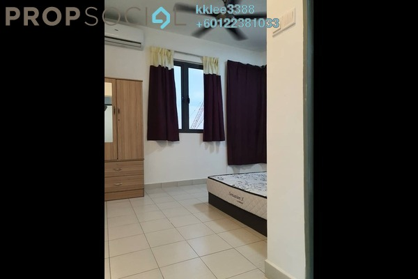 Condominium For Rent in Dynasty Garden, Kuchai Lama Freehold Fully Furnished 2R/2B 1.65k