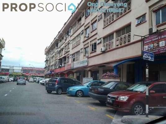 Shop For Sale in Taman Sri Manja, PJ South Freehold Unfurnished 0R/0B 1.4m