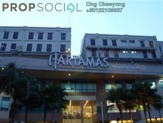 Shop For Sale in Plaza Damas, Sri Hartamas Freehold Semi Furnished 0R/0B 3.1m