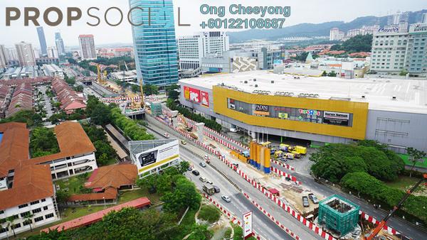 Shop For Sale in PJU 7, Mutiara Damansara Freehold Unfurnished 0R/0B 1.7m