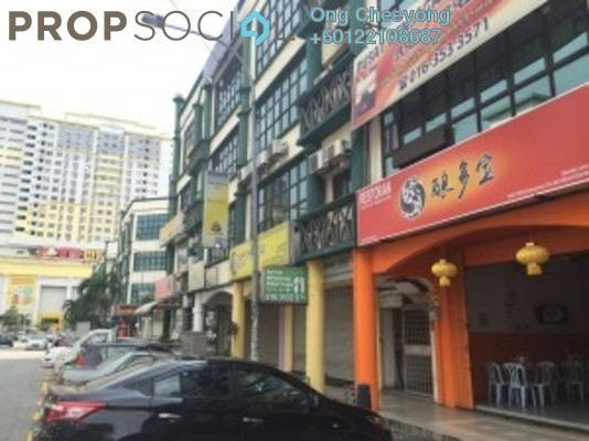 Shop For Sale in Mutiara Puchong, Puchong Freehold Unfurnished 0R/0B 3.85m