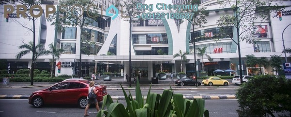 Office For Sale in Mont Kiara Damai, Mont Kiara Freehold Unfurnished 0R/0B 5.5m