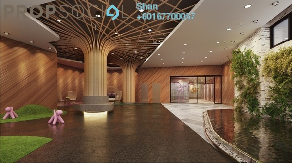 Grand lobby   water feature   ground floor rf8xsam r7gl4aspvn6xyquggg2v small
