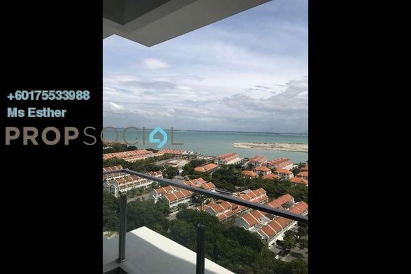 Condominium For Rent in Marinox Sky Villas, Seri Tanjung Pinang Freehold Fully Furnished 4R/2B 3.8k