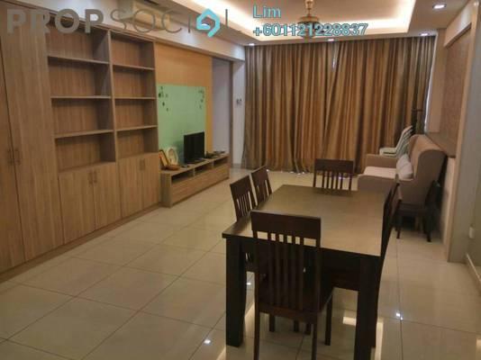 Condominium For Rent in Villa Wangsamas, Wangsa Maju Freehold Fully Furnished 3R/2B 2.4k