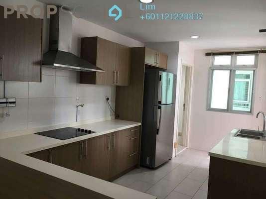 Condominium For Rent in Ceriaan Kiara, Mont Kiara Freehold Fully Furnished 3R/3B 4.2k