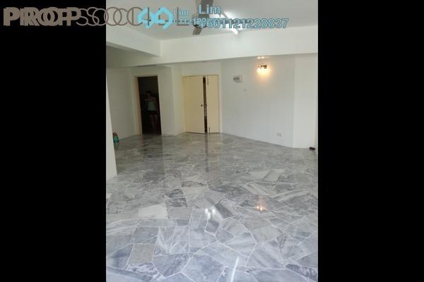 Condominium For Rent in Vista Perdana, Pandan Perdana Freehold Semi Furnished 3R/2B 1.4k