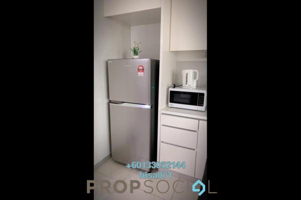 Condominium For Rent in Verdi Eco-dominiums, Cyberjaya Freehold Fully Furnished 2R/2B 2.3k