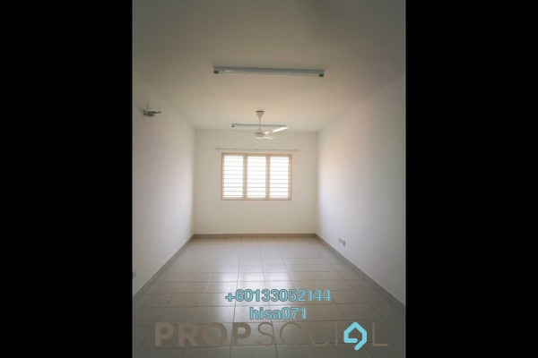 Apartment For Rent in Eco Majestic, Semenyih Freehold Semi Furnished 3R/2B 950translationmissing:en.pricing.unit