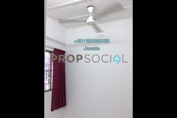 Apartment For Rent in Jalan Bandar, Pusat Bandar Puchong Freehold Unfurnished 1R/1B 300translationmissing:en.pricing.unit