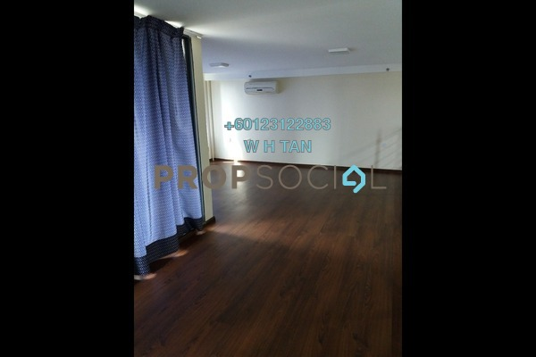 SoHo/Studio For Rent in Subang SoHo, Subang Jaya Freehold Semi Furnished 1R/1B 1.85k