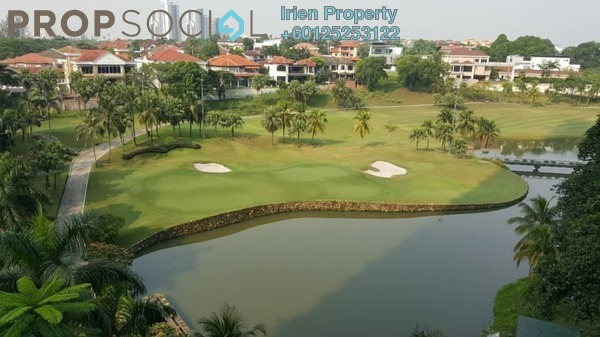 Condominium For Rent in Tropicana Grande, Tropicana Freehold Fully Furnished 5R/5B 18k