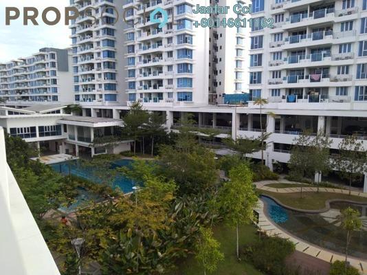 Condominium For Rent in Putra 1 Apartment, Bandar Seri Putra Freehold Unfurnished 3R/3B 1.8k