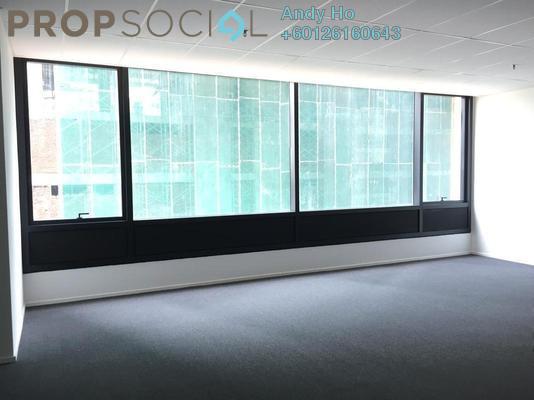 Condominium For Rent in Arcoris, Mont Kiara Freehold Semi Furnished 1R/1B 2.3k